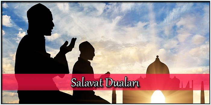 Salavat Duaları